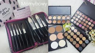 getlinkyoutube.com-Momybowy : รีวิวผลิตภัณฑ์ใหม่สุดอลังจาก Supermom Thailandค่ะ