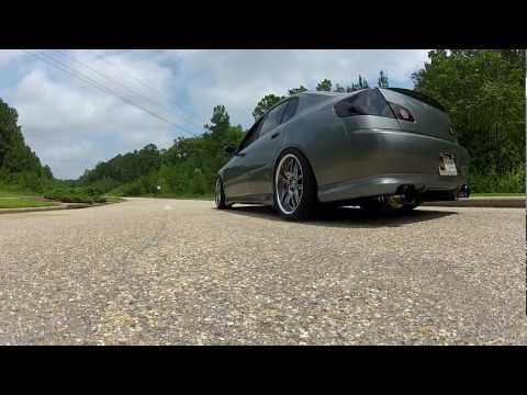 "Todd's G35 Sedan w/ Custom Dual 3"" HKS Exhaust - Greddy Twin Turbo - Assaultech Performance"