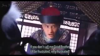 getlinkyoutube.com-Eng Sub Royal Tramp 鹿鼎记 The Deer and the Cauldron Ep 10   Chinese Wuxia Drama