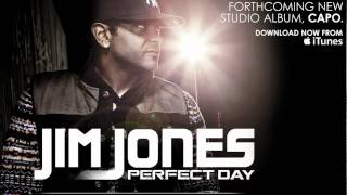 Jim jones - Perfect day (feat. chink santana & logic)