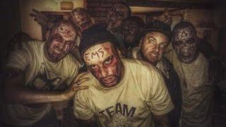 M-Dot & EMS - Spittin' Dead (Official Music Video)