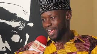 Tapha Toure Diop Fall mingi tané mais...