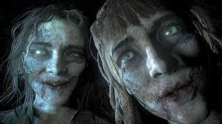 getlinkyoutube.com-THIS IS WHAT REALLY HAPPENED TO MY DEAD SISTERS... - Until Dawn ENDING