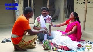 रामलाल माई के देहान्त /MAITHILI KHUSHI COMEDY VIDEO