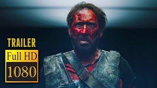 🎥 MANDY (2018) | Full Movie Trailer in Full HD | 1080p width=