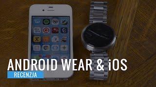 getlinkyoutube.com-Android Wear na iOS - oficjalnie - recenzja PL