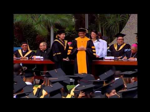 91a Graduación PUCMM