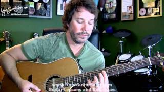 getlinkyoutube.com-Dexterity Exercises 1 - Beginner Acoustic Guitar Lesson