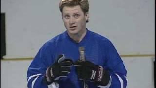 getlinkyoutube.com-Roller Hockey Shooting Tip from Bobby Hull