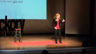 getlinkyoutube.com-What do I really want? | Nicole Greer | TEDxHickory