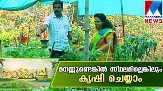 getlinkyoutube.com-Farming in 8.5 cent | Manorama News | Nattupacha