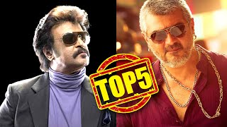 getlinkyoutube.com-Top 5 kollywood actors salary 2015