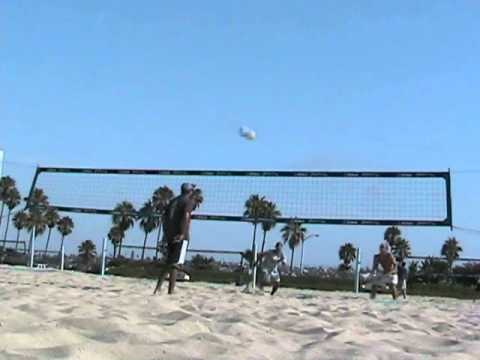 South Mission Beach Volleyball 2005