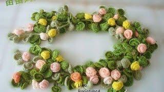getlinkyoutube.com-crochet scarf simplicity patterns 1