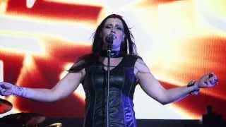 getlinkyoutube.com-Nightwish - Ghost Love Score (Wacken Open Air 2013) HD