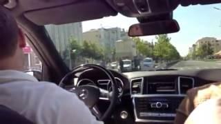 getlinkyoutube.com-Рамзан Кадыров гуляет по Грозному