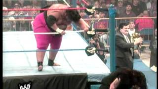 getlinkyoutube.com-The Undertaker vs Yokozuna Casket Match HQ