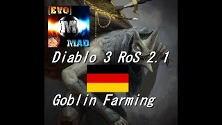 getlinkyoutube.com-Diablo 3 RoS: Patch 2.1.1 Goblin Farming