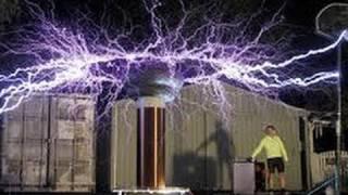 HIGH VOLTAGE Experiments - Homemade Stun Guns and Crazy Tesla FAILS - Joe Genius