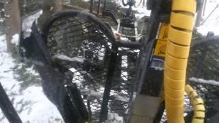 getlinkyoutube.com-Alstor 8x8 slope,snow