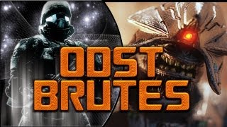 getlinkyoutube.com-Universo Halo: ¿Qué paso con los ODST y los Brutes después de Halo 3?