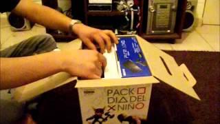 getlinkyoutube.com-Unboxing ps2