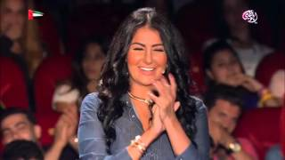 getlinkyoutube.com-#ArabCasting - Nada Rahmia from Egypt | عرب كاستنج - ندى رحمي من مصر