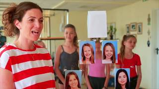 getlinkyoutube.com-סרט בת מצווה מושקע - תחרות ריקוד