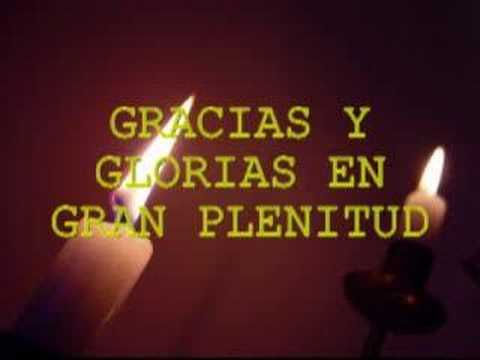 Videos Related To 'noche De Paz'