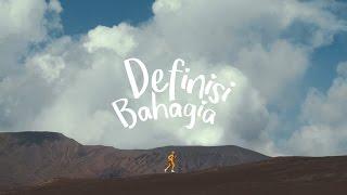Vidi Aldiano - Definisi Bahagia (Official Video)