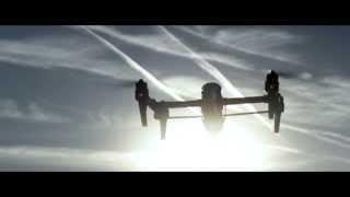 getlinkyoutube.com-DJI Inspire 1 - El Drone todo en uno