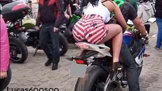 getlinkyoutube.com-Paranaguá Motos 2014 ♛✔ Lucas600500
