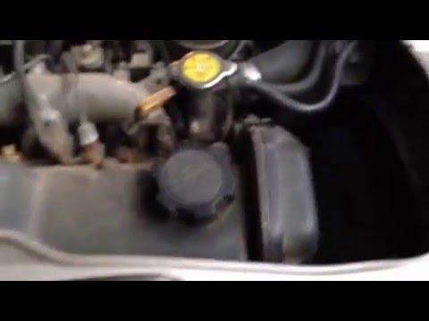 Двигатель на TOYOTA HIACE 1KZTE KZH100