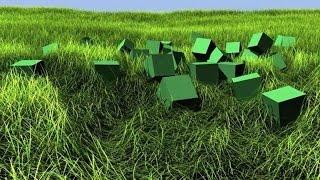 getlinkyoutube.com-NVIDIA shows how impressive Turf / Grass can look like – GameWorks TurfEffects [Tech Demo] [Full HD]