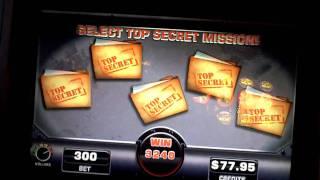 getlinkyoutube.com-Bombs Away Slot Bonus - Harrah's Laughlin