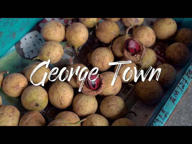 EXPERIENCE: George Town
