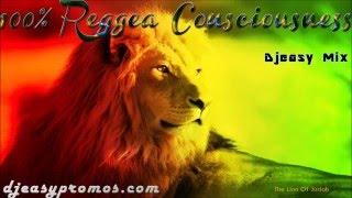 100% Reggae Consciousness Mix 1990- 2000 (Sizzla, Bushman, Luciano, Garnett , Beres, Capleton ++ width=