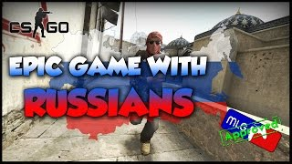 getlinkyoutube.com-CSGO With Russians is AWESOME!