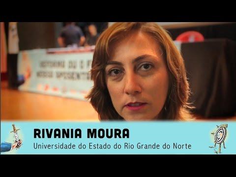 Rivania Moura desmente mito de que trabalhadores se aposentam cedo no Brasil
