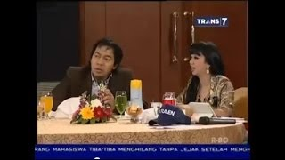 getlinkyoutube.com-Indonesia Lawak Klub (ILK) FULL - 13 Maret 2014 - Dangdut VS Rock