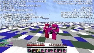 getlinkyoutube.com-Texture Pack Folder / 1.7.X - No Lag - 8x8 , 128x128