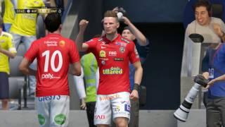 "getlinkyoutube.com-""DNF, DNF, DNF!!!""- FIFA 17 (ULTIMATE TEAM) part 3."