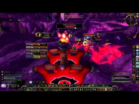 ★ WoW PvP - Hengest and Pureshield in one battleground? EOTS and Twin Peaks fun!