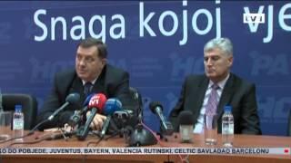 """getlinkyoutube.com-Dodik: """" BIH će otići dođavola"""""""