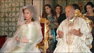 getlinkyoutube.com-شاهد زفاف الملياردير المصرى أحمد الشريف على النجمة هند صبرى