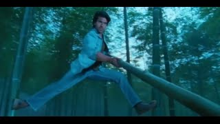 Ram Charan Fights To Rescue Tamana - Racha Movie Scenes - Ram Charan, Tamanna