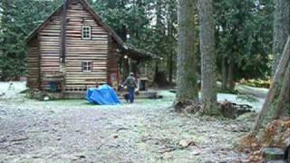 getlinkyoutube.com-Alone in the Woods: A Documentary
