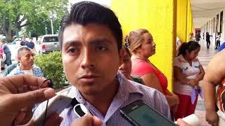 Pobladores responsabilizan a funcionarios de Tuxtepec de recrudecer conflictos en la Mina