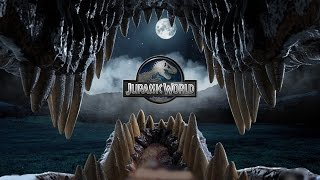 getlinkyoutube.com-Jurassic World- 5 Errores científicos