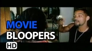 getlinkyoutube.com-Bad Boys II - Part1 (2003) Bloopers Outtakes Gag Reel